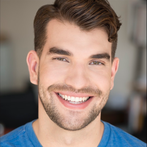 Eric Profile