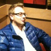 Jesse Comb's avatar