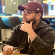 Fahimnur Alam's avatar