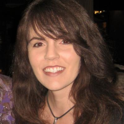 Angela Rohner