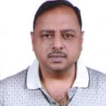 Profile picture of Partha Majumdar