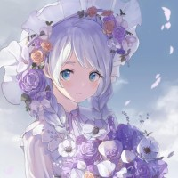 iinkyfeather avatar