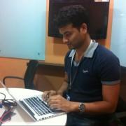Ashish Nigam