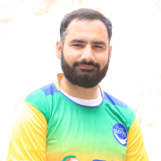 Photo of Sohail Anjum