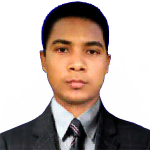 Profile picture of Diganta Kumar Roy
