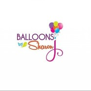 Balloons by Sharon J