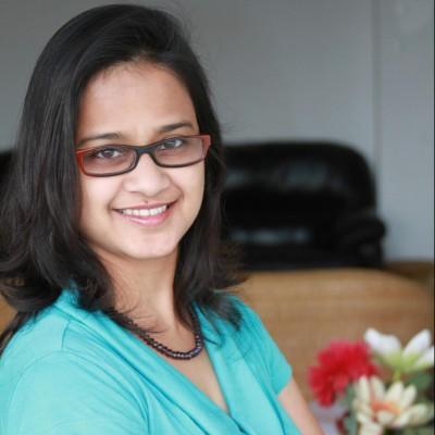 Profile picture of Garima Gupta