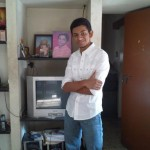 Profile picture of aravindsampath
