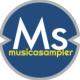 musicasampler