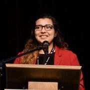 Alyssa Bouchenak
