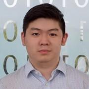 Dezhi Fang's avatar