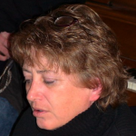 Profile picture of Mary