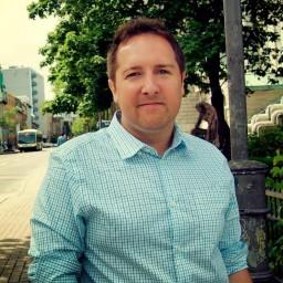 Image of Duane Storey