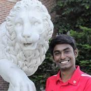 Midhun Shanmuganathan