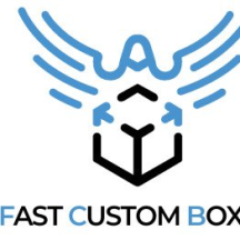 Profile picture of Fast Custom Boxes