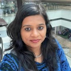 Juhi Saxena's avatar