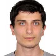 lasha kakhidze's avatar