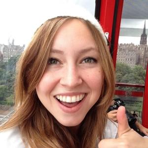 Nicole Mormann