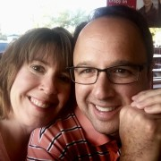 Juan and Tonya Paredes