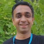 Profile picture of Vishal Kothari