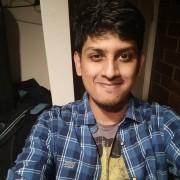 Rahul Mahadev's avatar