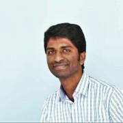 Ramakrishna Mandadapu