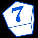 SevenSidedDie