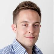 Oliver Friedmann's avatar