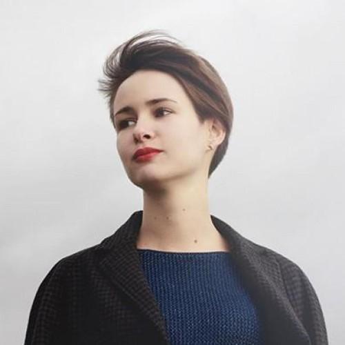 Anna Shuvalova