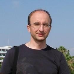 Pavel Osipenko