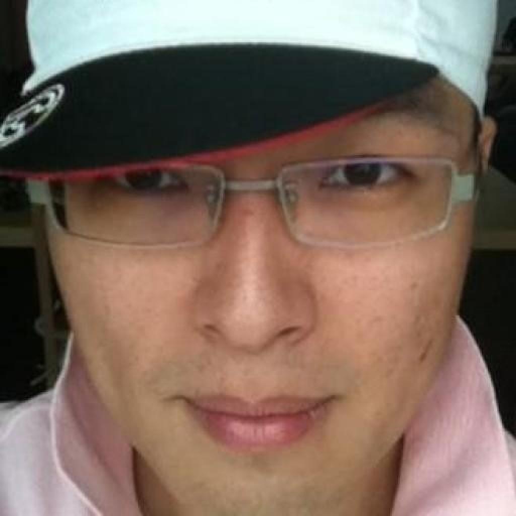Speaker James Sa's avatar
