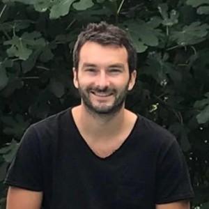 Profile photo of Corentin Brossault