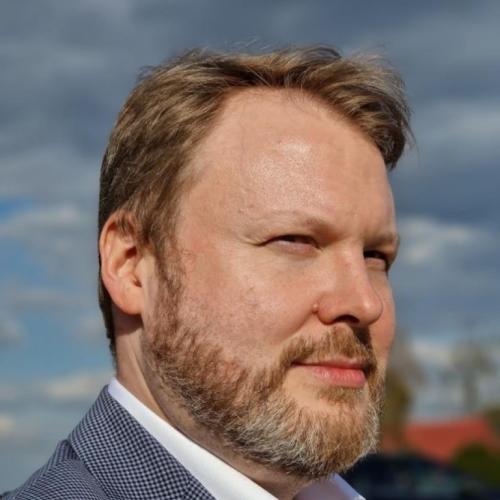 Zygmunt Krynicki's avatar