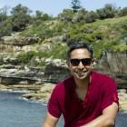 Rommel Sharma's photo