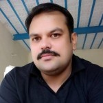 Profile picture of Naeem K Manz