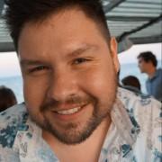 Raul Quintero's avatar
