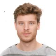 Jonatan Schumacher's avatar