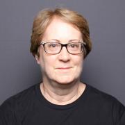 Betsy Walker's avatar