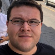 Luis Eduardo Vela Ruiz's avatar