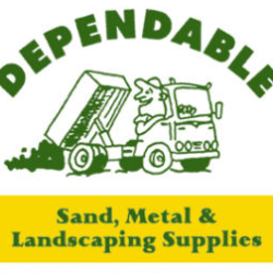 Dependable-sand