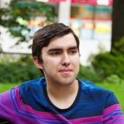 Dennis Shtatnov's avatar