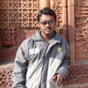Narendran Thangarajan