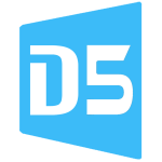 Profile picture of d5creation
