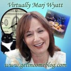 Profile picture of Marj Wyatt