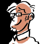 Illustration du profil de Guillem