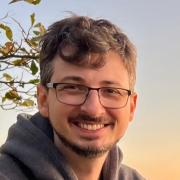 Julio Monteiro's avatar