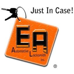 EA Locksmith