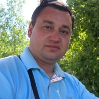 Максим Барышников