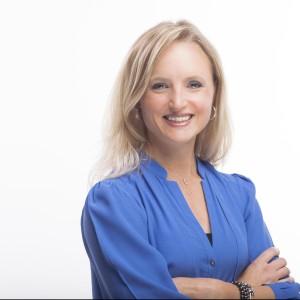 Profile photo of Jenni Catron