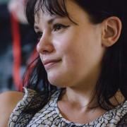 Marina Rossi's avatar